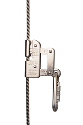Css Ladder Fall Protection Arrest Systems En 353 1