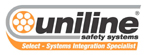 Uniline safety systems