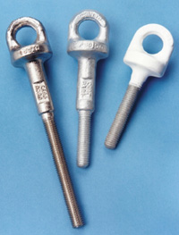 Fall Arrest Eyebolt Anchors BS EN 795 : 1997 Class A1