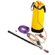 Rescue Equipment, Temporary Lifelines