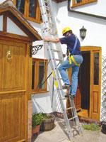 Css Ladder Restraints Ladder Safety Ladder Safety